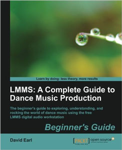 LMMS - A Complete Guide to Music Production - David Earl Productions