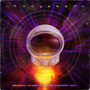 David Gregory Earl - Headlander - Composer-Producer - David Earl Productions